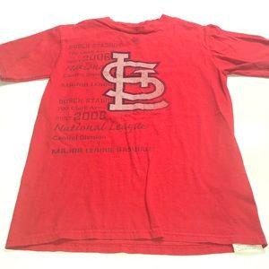 Majestic Saint Louis Cardinals Baseball T-shirt ♥️